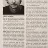 STEFAN PASBORG - feature in Jazz Journal (UK)