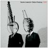 Fantastic reviews of new duo-album with Dawda Jobarteh !