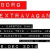 STEFAN PASBORG ''BIRTHDAY EXTRAVAGANZA 2014''