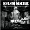 New IBRAHIM ELECTRIC release!